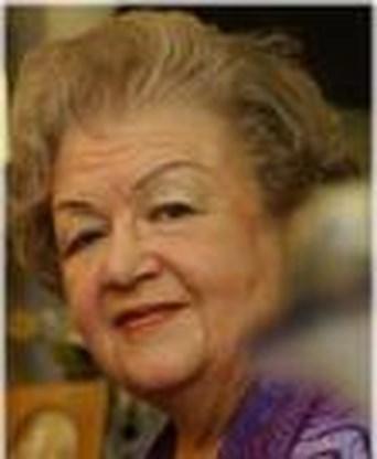 'Ann Petersen at zich dood'