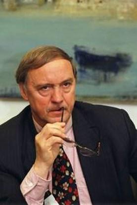 Karel Van Miert overleden