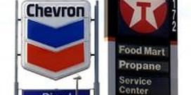 Oliebedrijf Chevron moet 8 miljard dollar betalen voor milieuschade in Ecuador