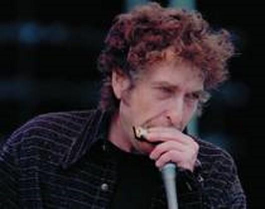 Bob Dylan zou liever Elvis zijn