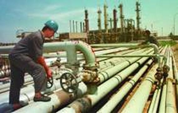 Olieprijs merkelijk gezakt na recordpeil