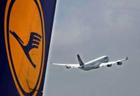 Lufthansa wil na recordverliezen opnieuw winst halen