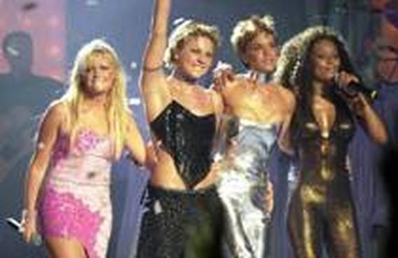 Mel C weigert reünie Spice Girls