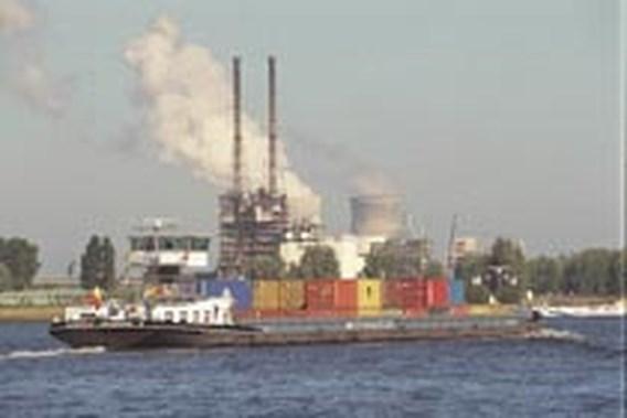 Antwerpse haven stelt eerste gezamenlijke duurzaamheidsverslag voor