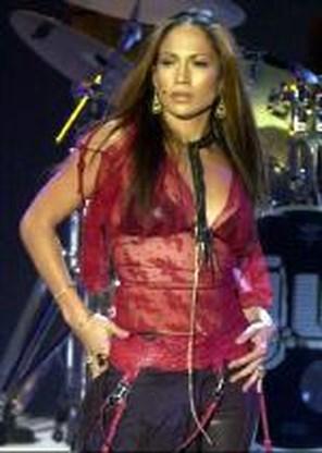 J. Lo getrouwd met Marc Anthony?