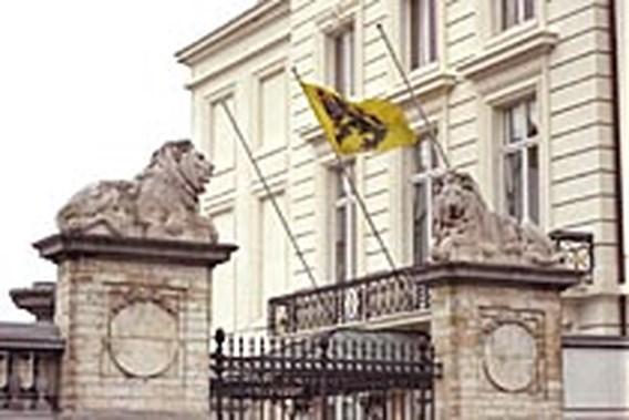 Eerste lezing Vlaams regeerakkoord afgerond