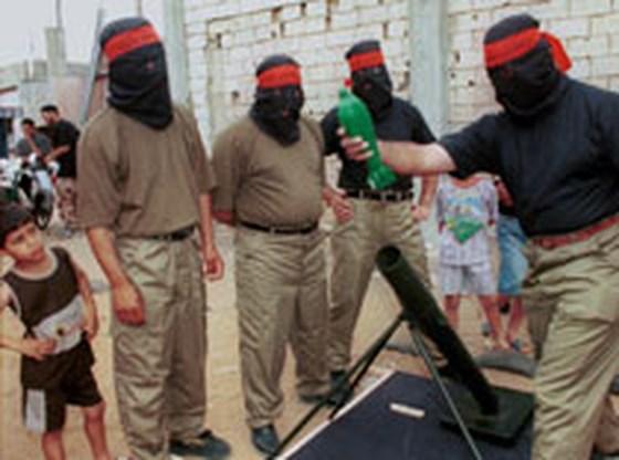 Hoogste Hamas-leider akkoord met Palestijnse staat en bestand