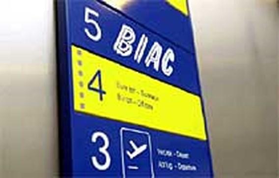 Biac profiteert van groei luchthaven