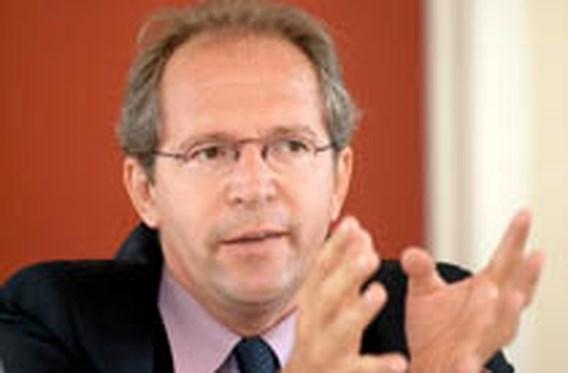 Landuyt: ,,Constructieve voorstellen bekijken''
