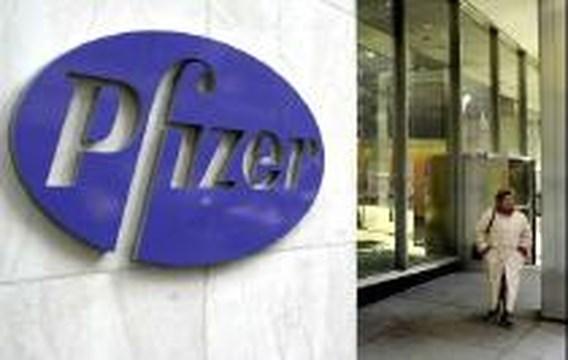Pfizer verwacht winststijging met 40 procent