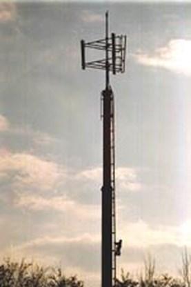 België controleert gsm-straling niet