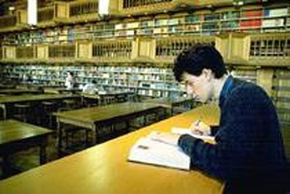 Meer inschrijvingen aan universiteiten