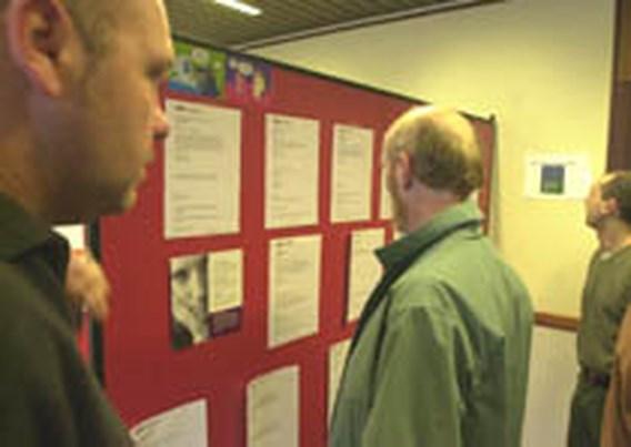 Eén op de tien werkzoekenden heeft taalachterstand Nederlands