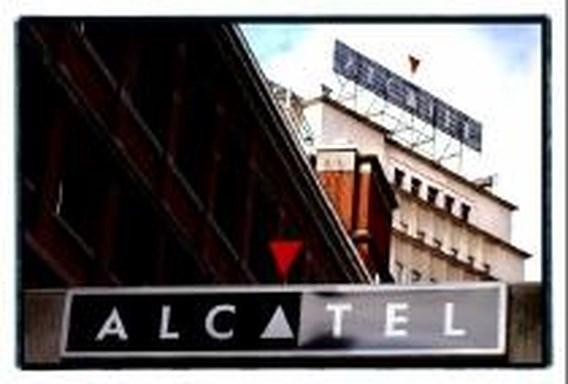 Alcatel en Lucent willen fuseren