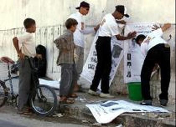 Vlaams Belang plant campagne in Marokko