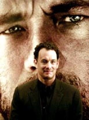 Tom Hanks krijgt hoofdrol in Da Vinci Code