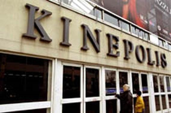 Kinepolis opnieuw toe aan expansie