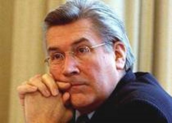 Etienne Schouppe wordt politiek secretaris van de CD&V