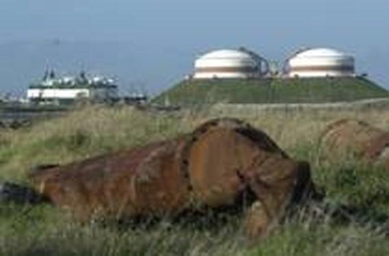 Nog geen gesprekken tussen Gazprom en Fluxys