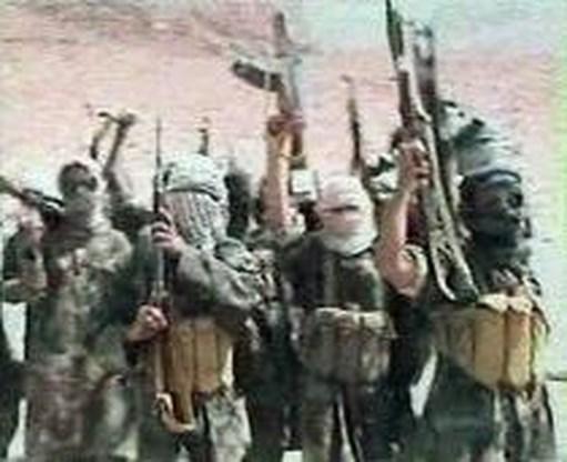 Celleider Al-Qaeda opgepakt in Irak