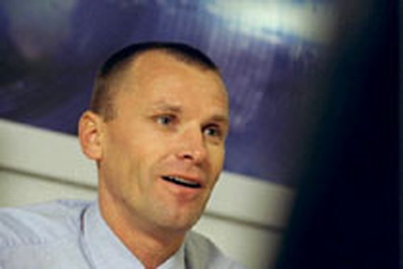 Klaus Van Isacker verlaat Vlaamse Mediamaatschappij
