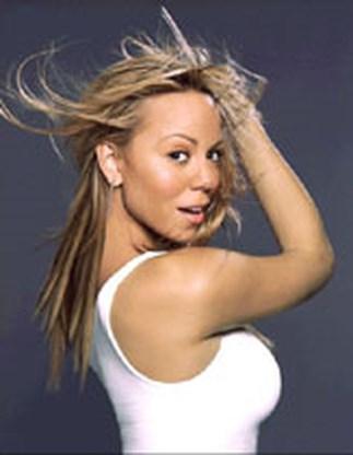 Mariah Carey succesvolste zangeres ooit in de VS