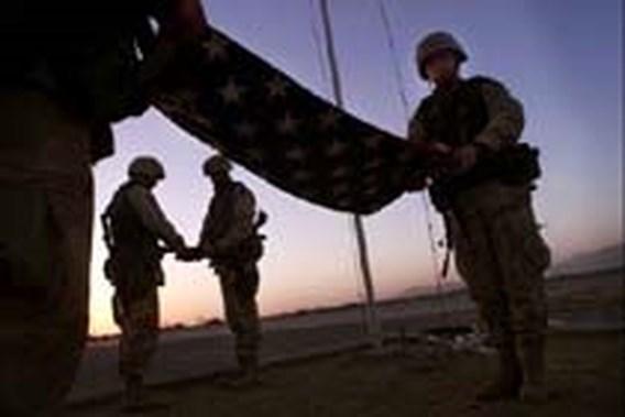Nederland stuurt troepen naar Afghanistan