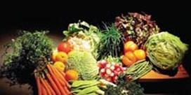 Uit markt genomen groenten en fruit vooral gebruikt voor dierenvoeding