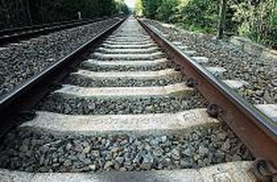 Nederlands treinverkeer in de knoop