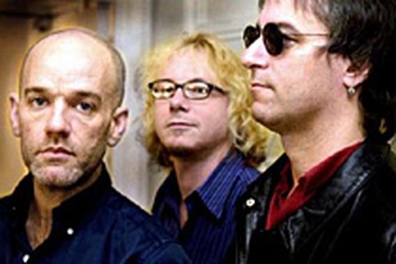 Bassist weet niet 'of R.E.M. nog een toekomst heeft'