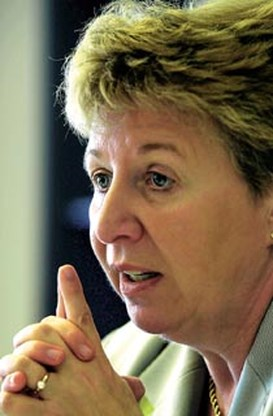 Mia De Vits stapt uit politiek