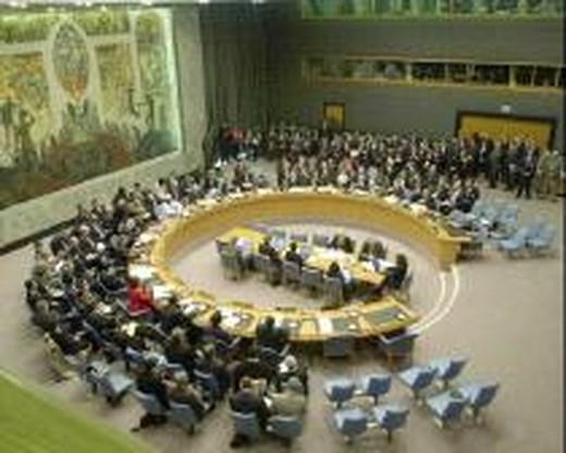 VS willen laatste verlenging immuniteitsregeling Internationaal Strafhof