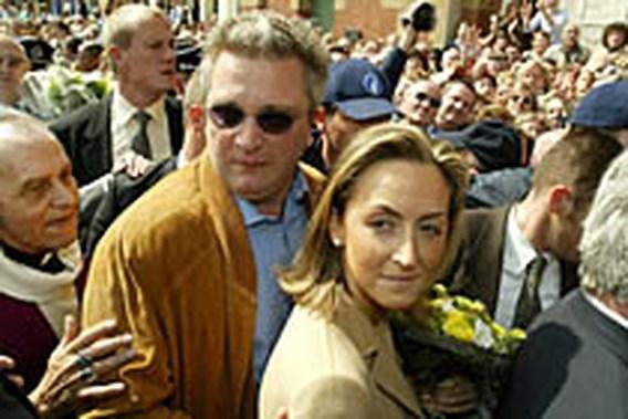 Prins Laurent trekt publicatie foto's in