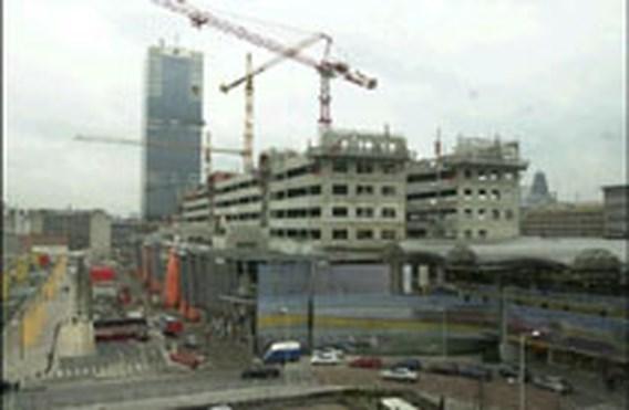 Extra middelen voor Brusselse Zuidwijk