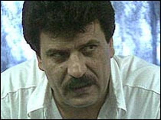 Kaper Achille Lauro sterft in Amerikaanse cel in Irak