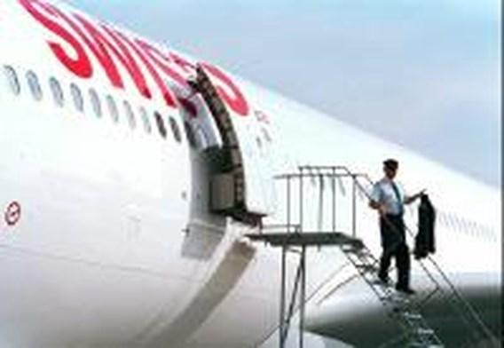 Alle verdachten Swissair-proces vrijgesproken