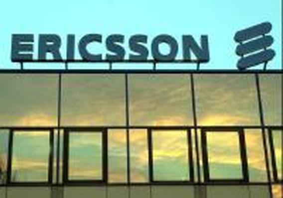 Ericsson boekt winstdaling van 2% in tweede kwartaal 2006