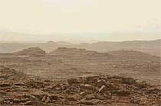 Grootste kerkhof uit stenen tijdperk in Sahara ontdekt