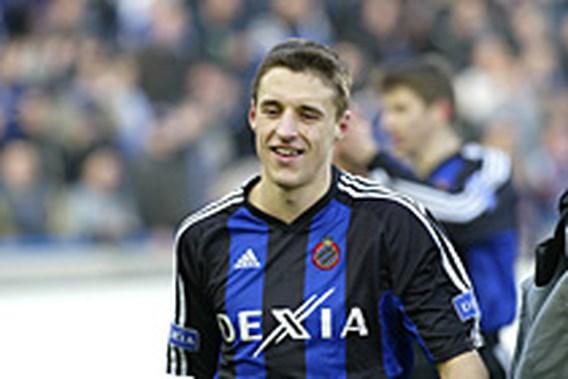 Timmy Simons vier jaar naar PSV