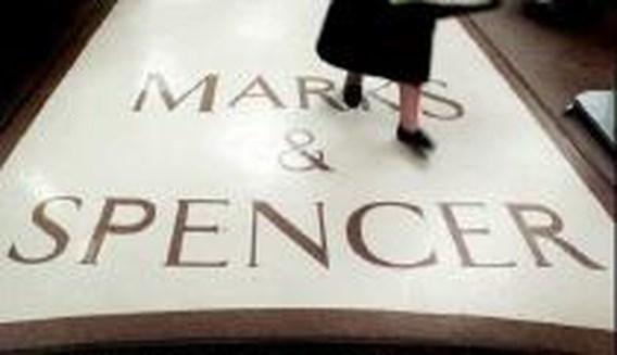 Marks & Spencer raakt maar niet uit het slop