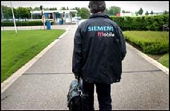 Nokia Siemens gaat afdeling outsourcen