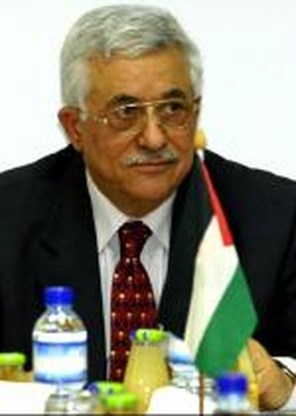 Abbas wil persoonlijk onderhandelen met Israël