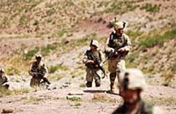 Ook VN eisen sancties tegen VS-soldaten die folterden