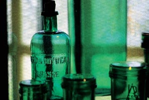 Greenpeace vindt verdachte chemische stoffen in parfums