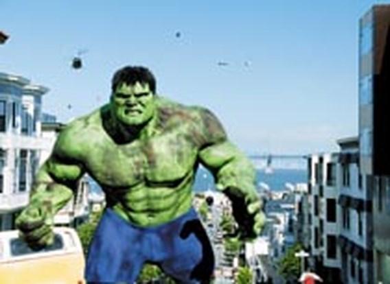 Edward Norton wordt de nieuwe Hulk