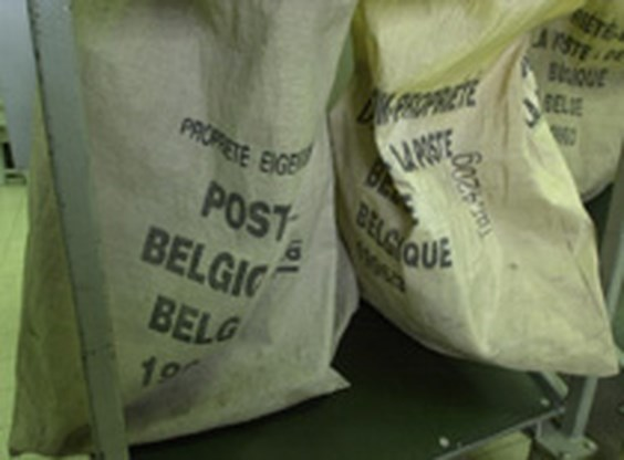 Postmarkt in 2011 volledig vrij