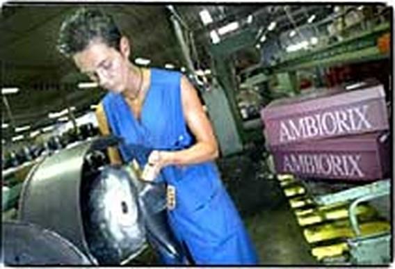 Ambiorix gaat eigen schoenwinkels openen
