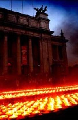 Antwerpse musea vrijdagavond open