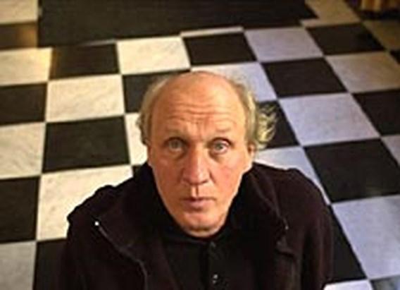 Herman van Veen centrale gast Nekka 2005
