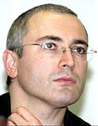Chodorkovski schuldig bevonden aan zeker vier klachten